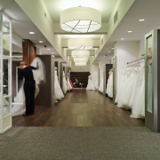 Weddings - Bridal boutique photo