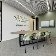 Van Marcke HQ photo