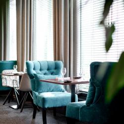Biblioteka N01 Restaurant photo