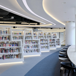 Library @ Harbourfront photo