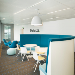 Deloitte photo