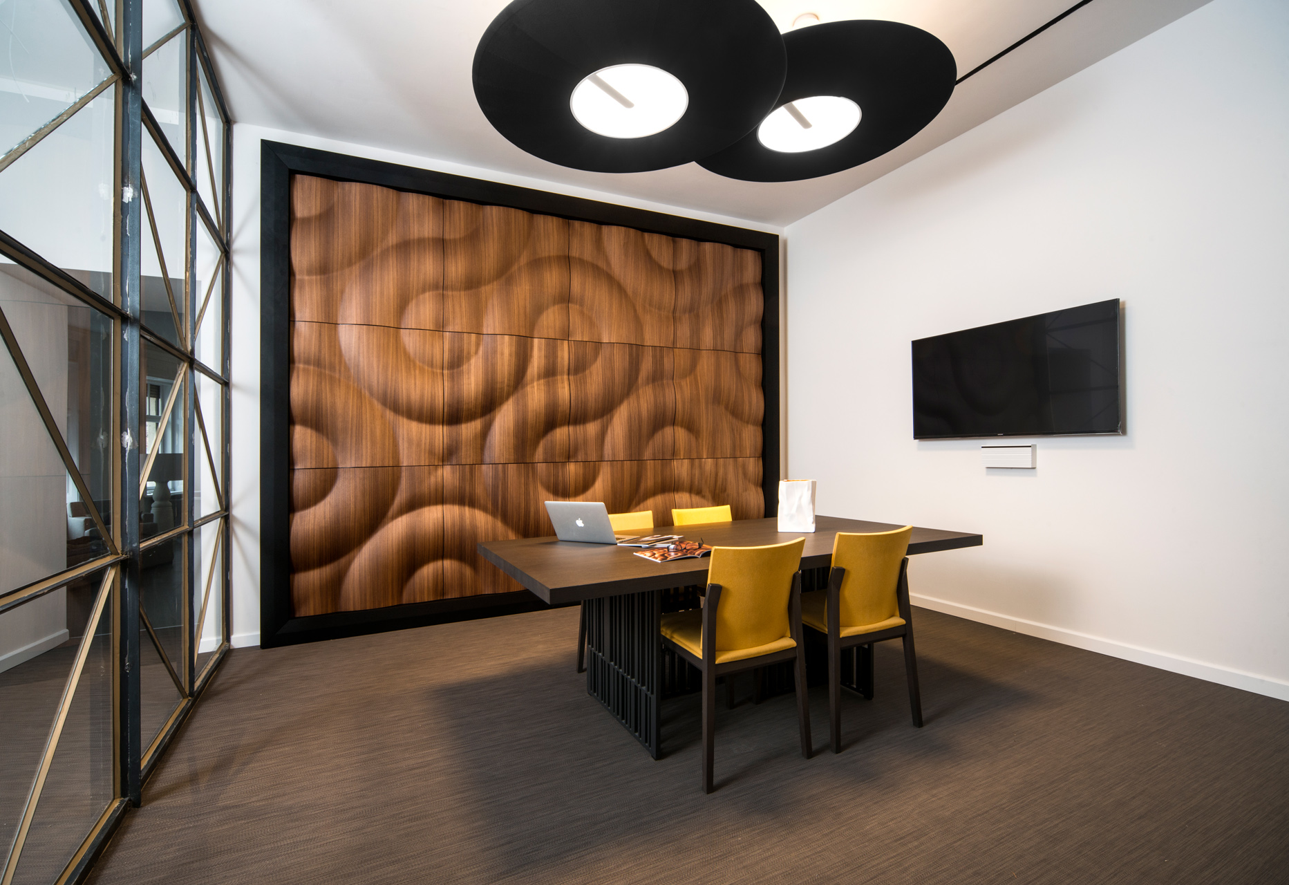 Flint • Lighting Design Office - Hungary
